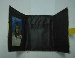 PVC PU皮包,钱包,皮夹,钥匙包
