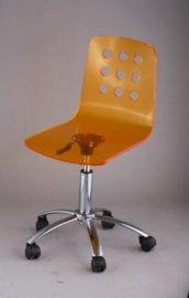 压克力电脑椅(YS19-202)