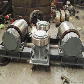 Φ1.8x30米活性炭长转炉托轮配件