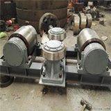 Φ1.8x30米活性炭長轉爐託輪配件