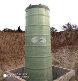一體化污水泵站施工時注意事項