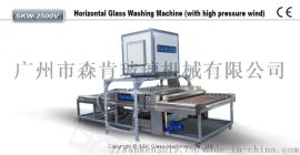 玻璃清洗机 玻璃清洗设备  玻璃洗片机  清洗厂家