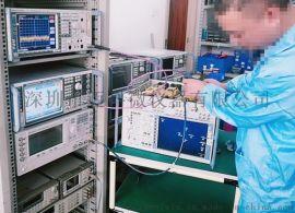 安捷伦网络分析仪N5242B维修