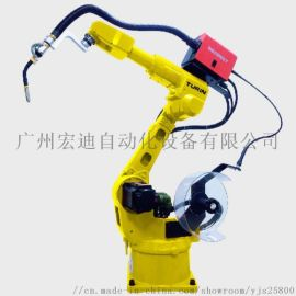 广东自动化焊接机器人