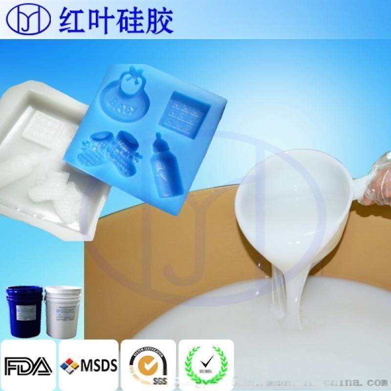双组份加成型硅胶 耐高温加成型硅胶