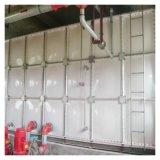 搪瓷钢板消防水箱 不锈钢水箱 霈凯环保