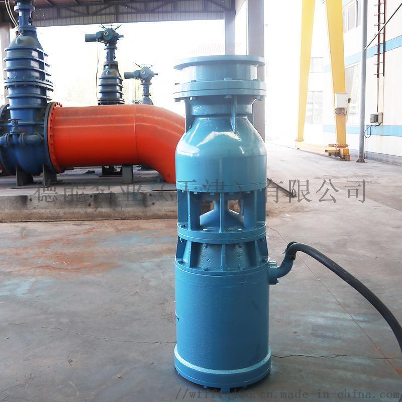 黑龙江ZLDB型轴流泵专用