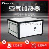 工業除溼機德業空氣加熱器