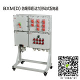 BXM(D)非标不锈钢防爆配电箱