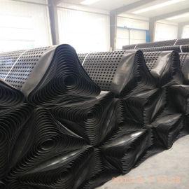 安徽批发光面凹凸防渗排水板代理加盟