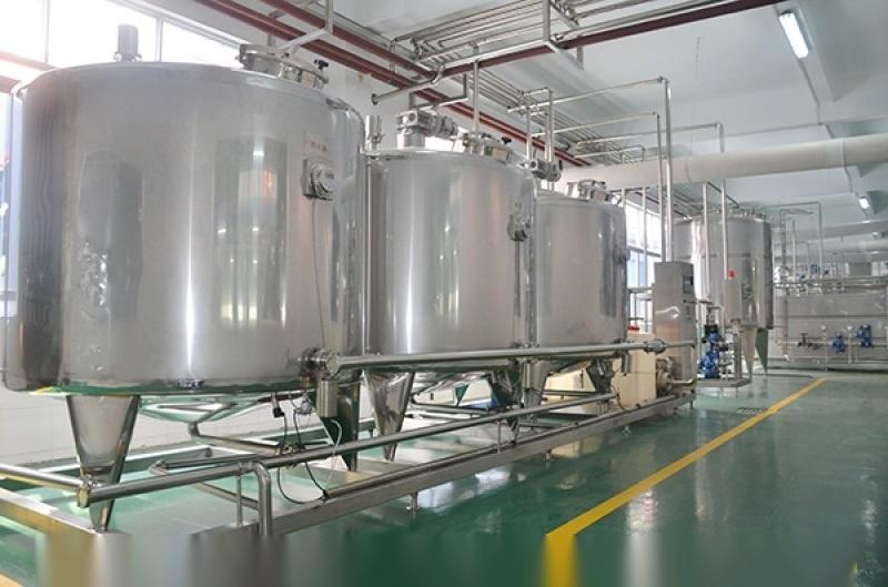 西瓜汁饮料生产线 (郑州)西瓜饮料加工设备 西瓜饮品加工流水线 (欢迎咨询)