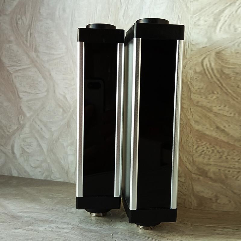 舜迪SDCL紅外線體積檢測測量噴塗計數光柵
