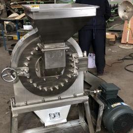 脉冲除尘大产量杂粮磨粉机,原粮磨面机FS320
