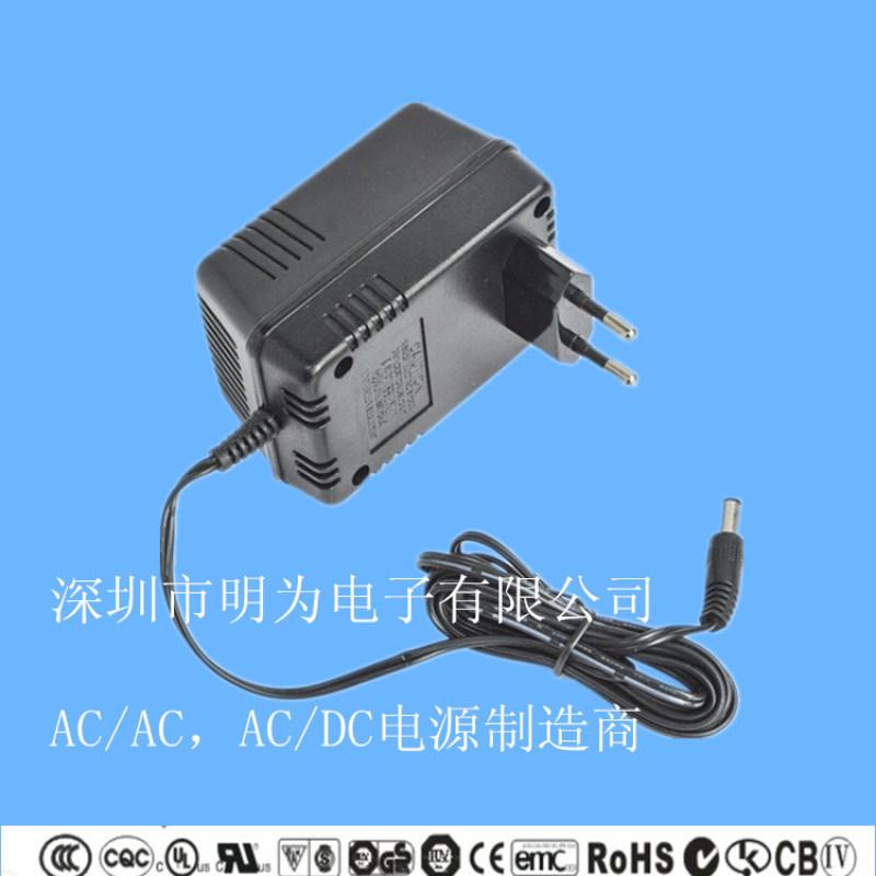 12V1A线性电源 12V1000mA电源适配器