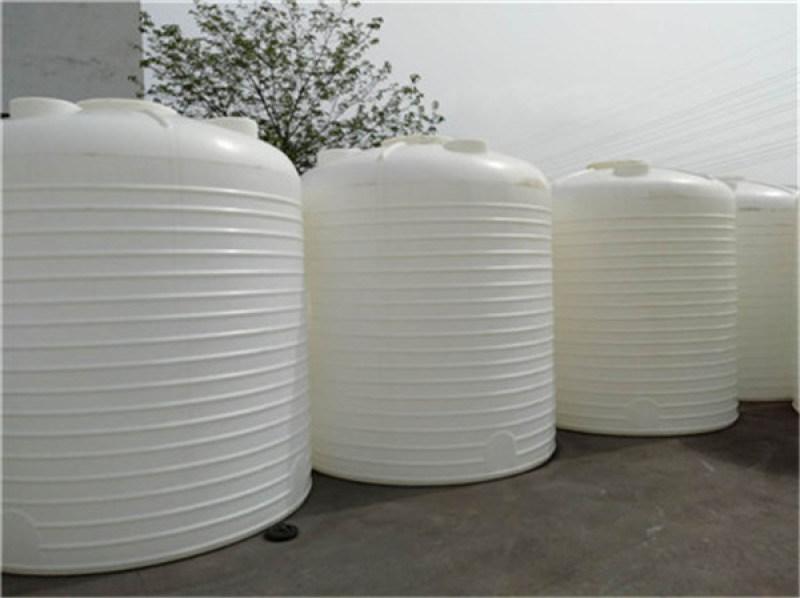 曲靖【水处理设备】化工容器PE水塔10吨