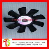 康明斯發電機組發動機配件 4BT柴油機鐵風扇葉