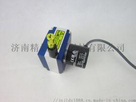 拉线式位移传感器的运用及用途