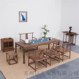 新中式家具新中式家具厂家新中式家具定制民宿古典家具