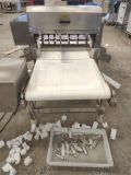 凍刀魚切段機器,    魚切段機器