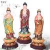 佛像三寶佛祖 如來佛祖佛像 釋迦摩尼 寺廟大型佛像