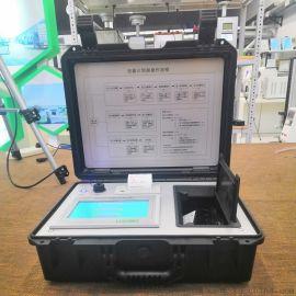 路博LB-6200 型明渠流量計 超聲波檢測