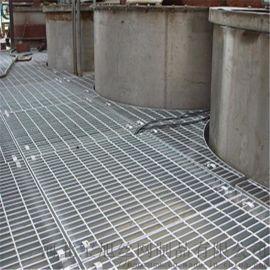平台格栅板, 平台镀锌格栅板生产厂家