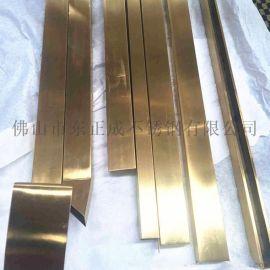 上海不锈钢黑钛方管厂家,钛金304不锈钢方管现货