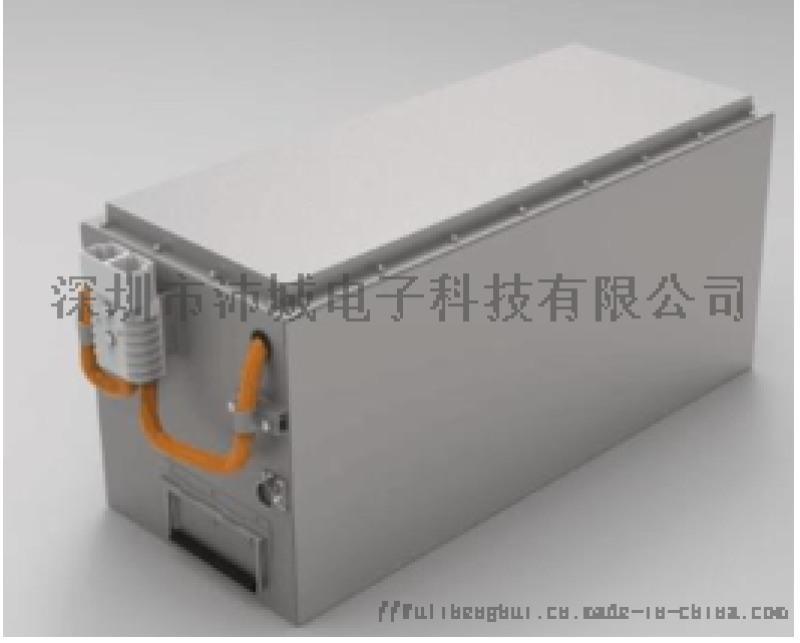 24V/120Ah 机器人电池pack