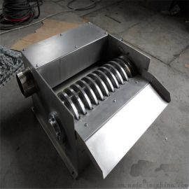 无心磨床  磁性分离器胶辊磁性分离器梳齿型分离器