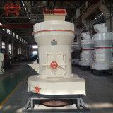 一小时10吨的磨粉机 中型石粉研磨设备报价