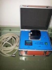 地表水环境监测轻便式混采型采水器