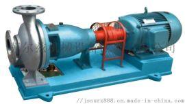 CZ标准化工离心泵