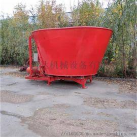 畜牧设备 饲料搅拌车 混合TMR搅拌机 供应