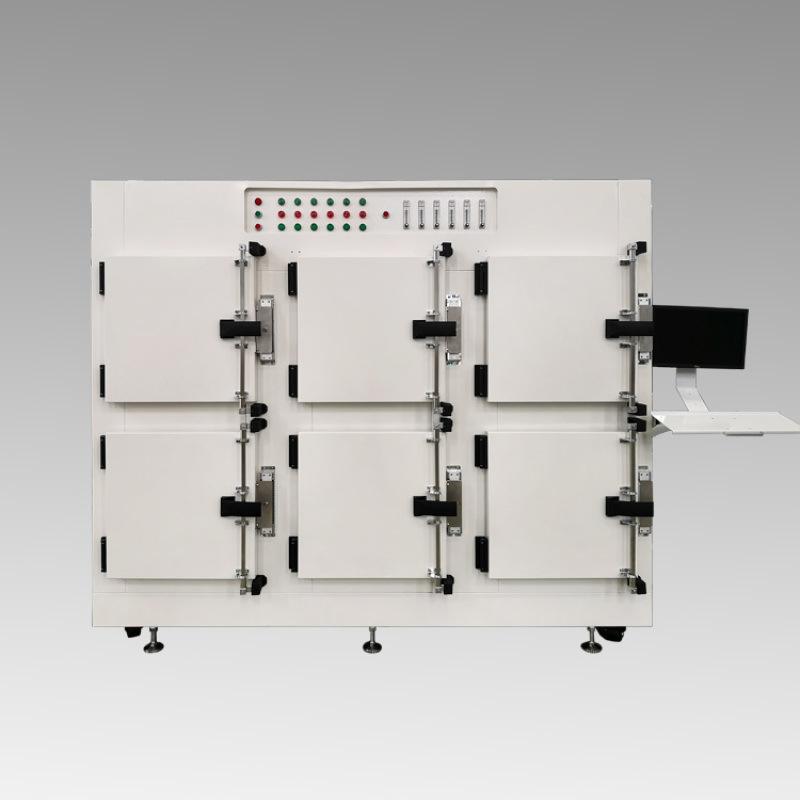 BGA封装测试无氧充氮烘箱 50ppm