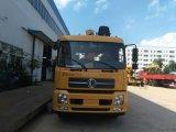 新款8吨16吨杰龙随车吊最低价零首付恩施