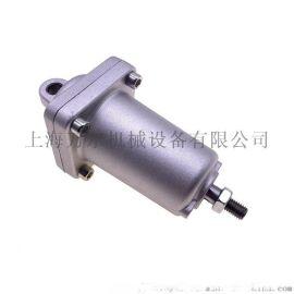 紅五環空壓機螺杆機配件膜片式氣缸液壓缸K6016 PAED40 23-A10417