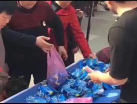 泡泡马桶洁厕剂10元模式跑江湖地摊价格