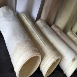 防静电除尘布袋涤纶常温布袋现货供应