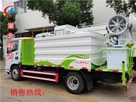国六东风尖头绿化喷洒车 广东珠海市哪里卖