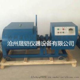 HJW-60 30型混凝土单卧轴搅拌机