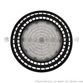 工矿灯散热器压铸套件