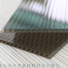 供應上海別墅遮雨遮陽PC陽光板