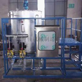 锅炉磷酸盐加药装置