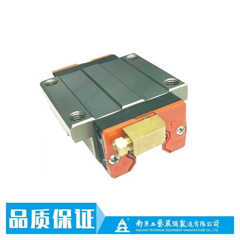 GGB25滑块 南京工艺导轨滑块机床直线导轨滑块