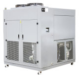 浙江集成器三箱式冷热冲击试验箱,不锈钢冷热冲击机