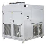 浙江集成器三箱式冷熱衝擊試驗箱,不鏽鋼冷熱衝擊機