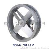 SFWL系列药材烘烤风机, 养护窑高温风机