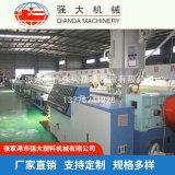 PE硅芯管挤出生产线