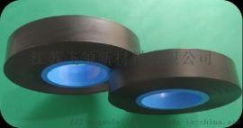 防静电保护带 PE黑色导电带 黑色导电卷膜