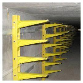 复合电缆支架 泽润 支架全新报价 玻璃钢电缆支架